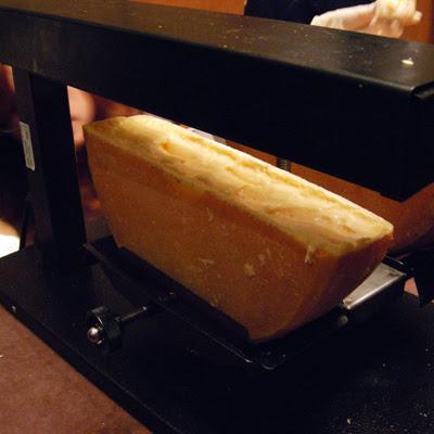 Heidi Farm Raclette