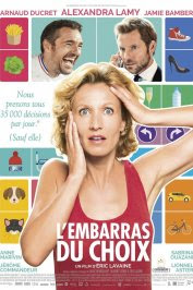 background picture for movie L'Embarras du choix