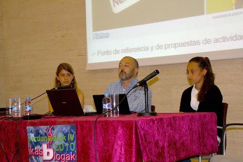 Ikasblogak2010