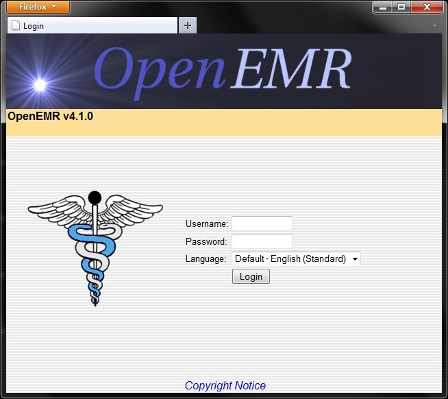 Open Source Relish Openemr Electronic Medical Records