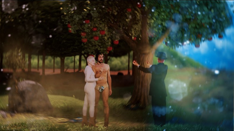 Vivienne Westwood End Ecocide Trouble in Paradise video