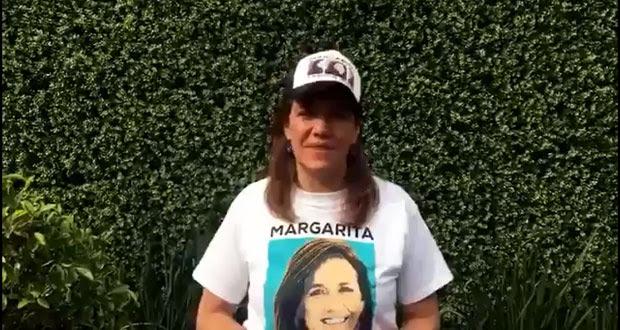 """Zavala, dispuesta a pactar candidatura única con Ríos y """"El Bronco"""""""