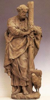 San Pedro - Artus Quellin I