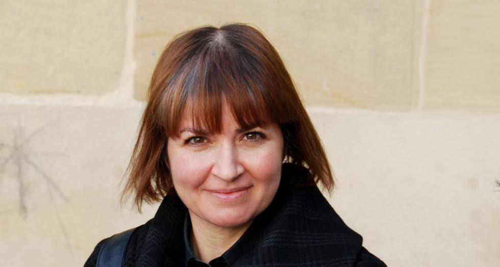 Larissa Sansour.