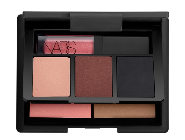 NARS Guy Bourdin Collection Crime of Passion Face Kit