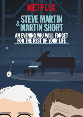 Steve Martin and Martin Short: An...