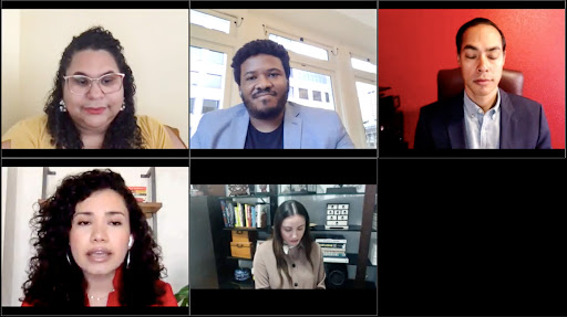 Avatar of National leaders discuss how people of color can create political change in webinar