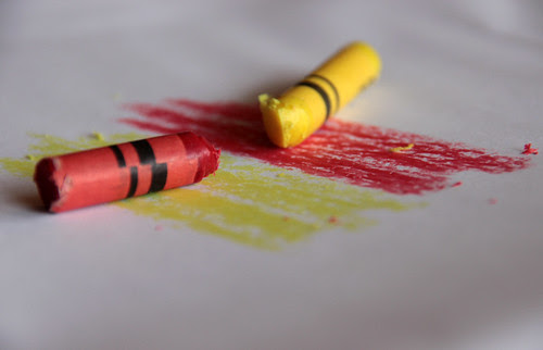 31 av 365 - Rött och gult by Yvonne L Sweden