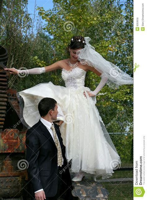 Bride And Groom Royalty Free Stock Image   Image: 8353616