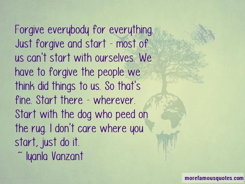 Iyanla Vanzant Quotes Top 451 Famous Quotes By Iyanla Vanzant