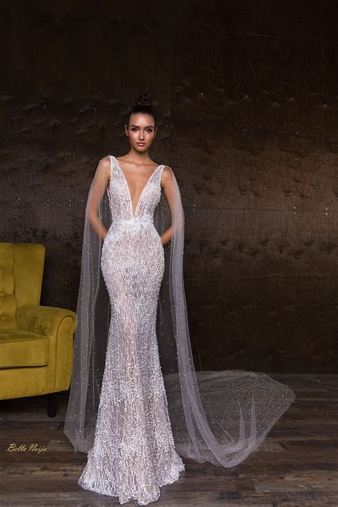 BN Bridal: The Soul of The Oasis by Crystal Design Collection