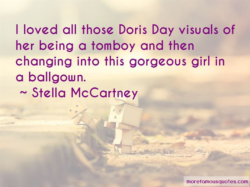 Quotes About Being A Tomboy Top 18 Being A Tomboy Quotes From