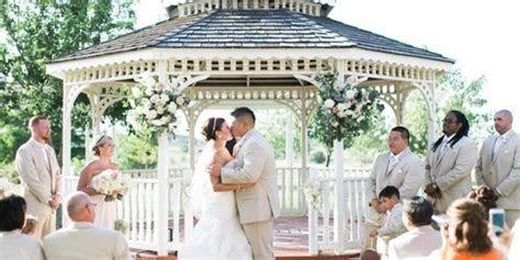 Buffalo Valley Event Center   Denton, TX Wedding Venue