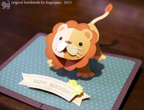 Extremely Creative Examples of Kirigami Art A Hobby to Addapt (19)