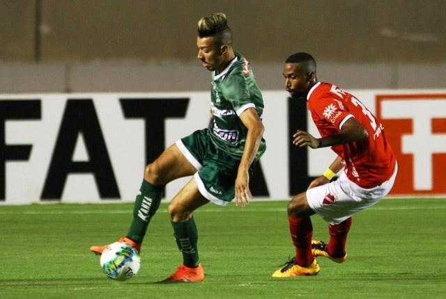 Em jogo fraco, Luverdense e Vila Nova ficam no 0x0