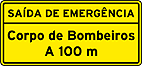 Advertencia condiçoes da pista ou condiçoes climaticas button