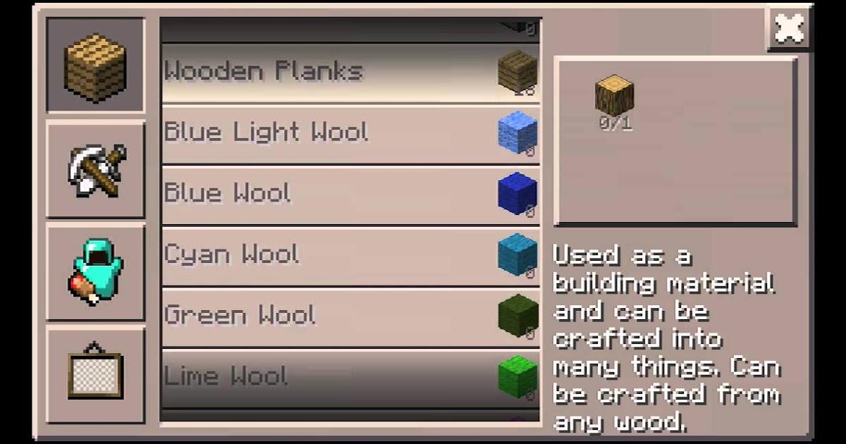 Stone Cutter Crafting Recipe - Minecraft Kaise Khelte Hain ...