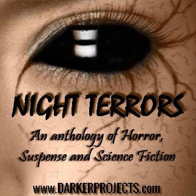 Night Terrors, Audio Theater