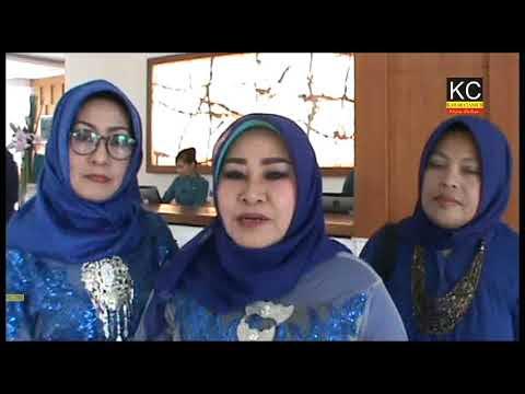 Wisuda Akbar LKP Kab. Cianjur