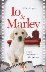 Io & Marley - Libro