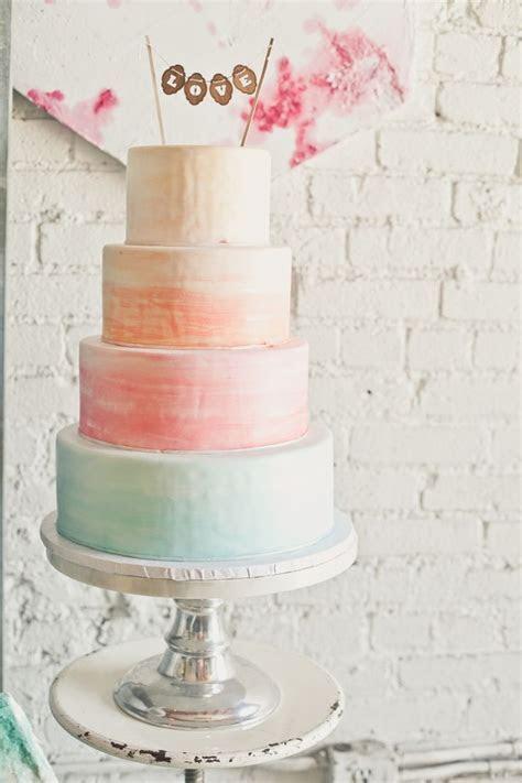 25  cute Pastel wedding cakes ideas on Pinterest   Pastel