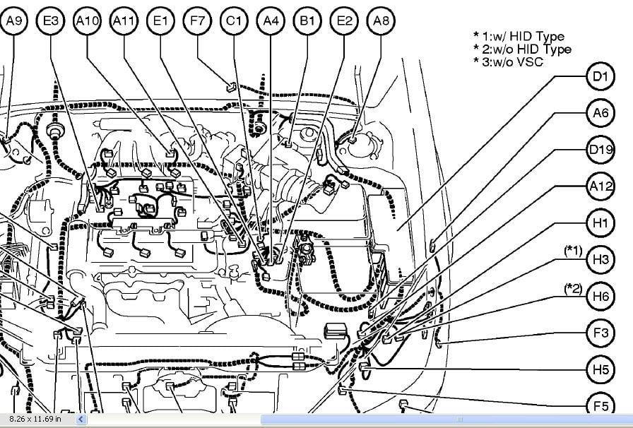 2002 Lexus Es300 Engine Diagram Wiring Diagram Session Session Lionsclubviterbo It