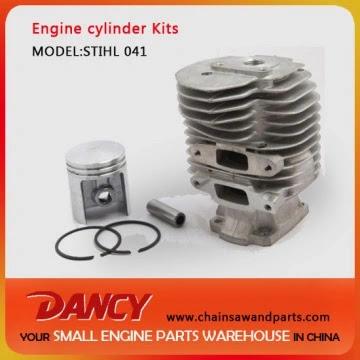 Stihl 041 Oem Cylinder And Piston Kits China Manufacturer