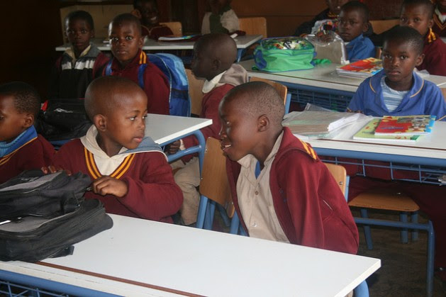 The Potential of School Meals to Change the Nutrition Landscape in Africa