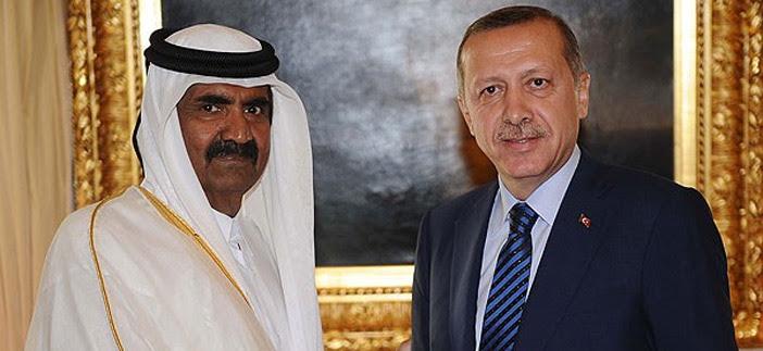 Τουρκία-Κατάρ συμφωνία στη Συρία… πώς μας εμπλέκει;