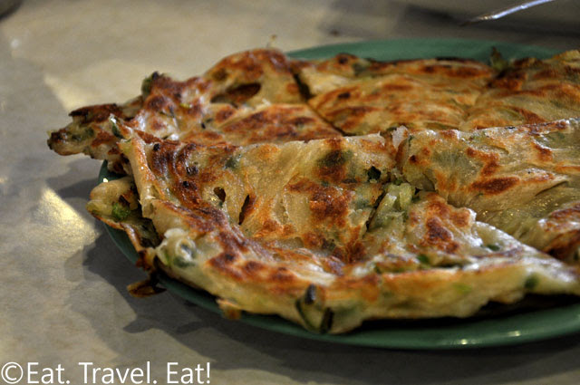 Green Onion Pancakes 3