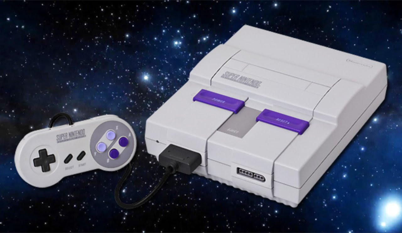 Walmart just canceled all the SNES Classic pre-orders screenshot