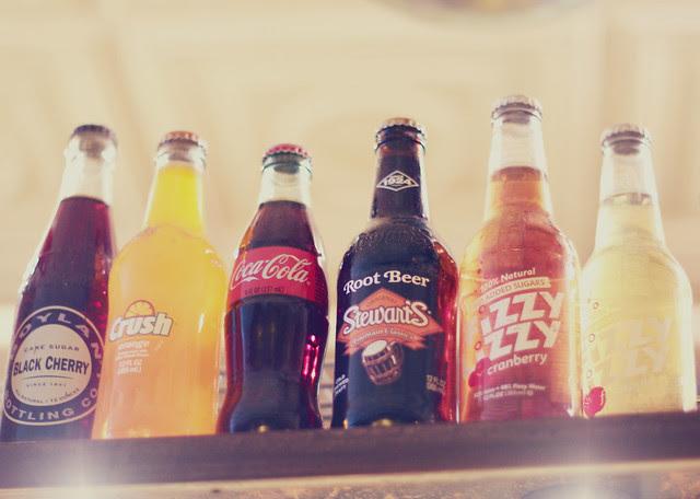 yummy soda