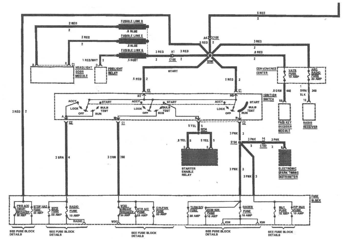 1995 Camaro Power Window Wiring Diagram Wiring Diagram Motor Motor Frankmotors Es