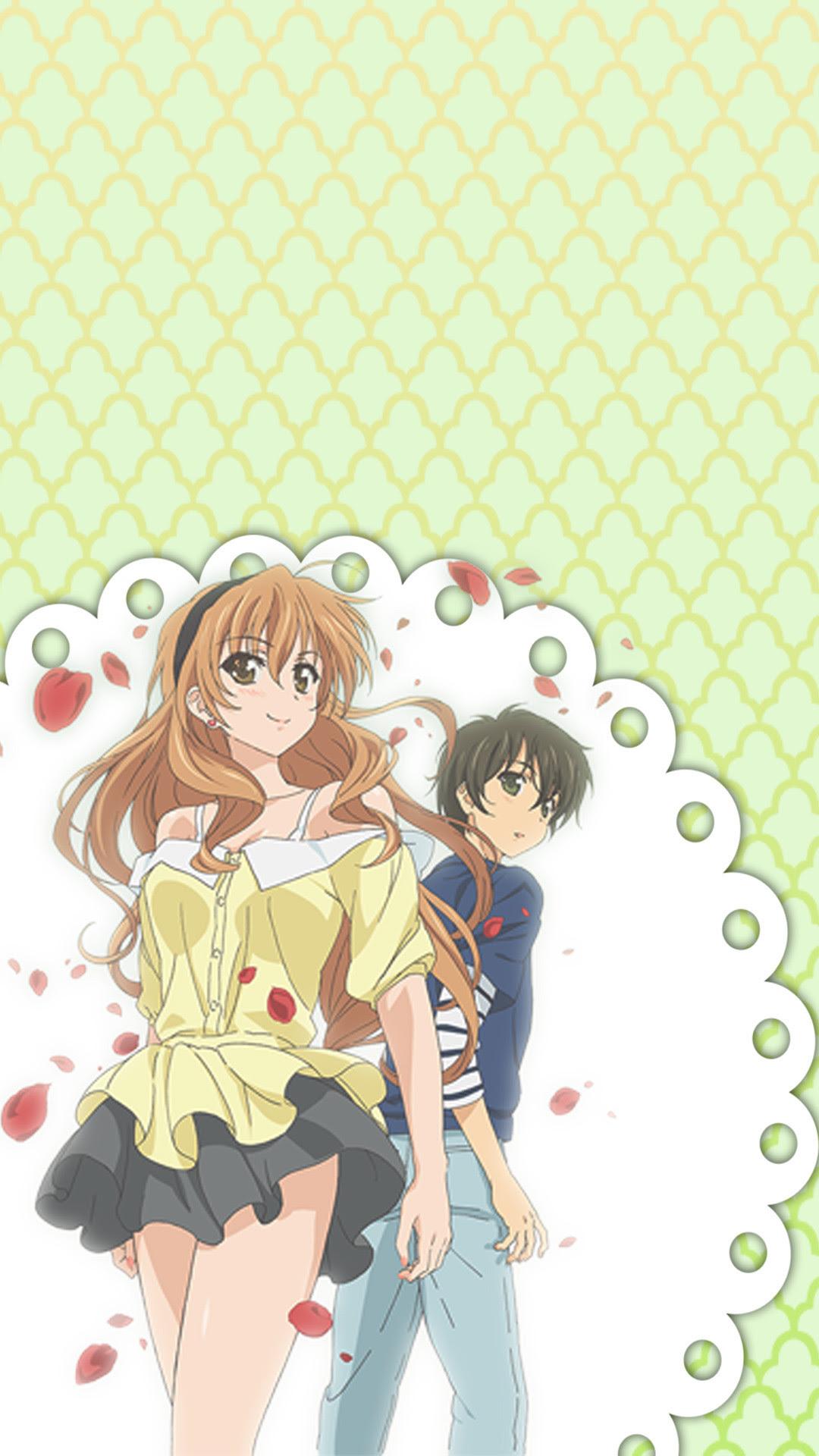 Lock Screen High Quality Cute Anime Girl Wallpaper Gambarku