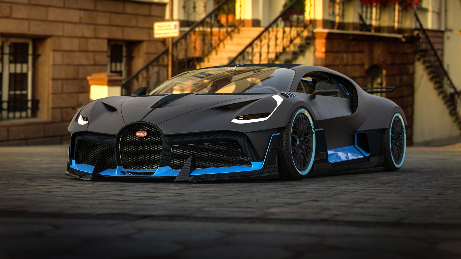 Bugatti Divo 2018 Art, HD Cars, 4k Wallpapers, Images ...