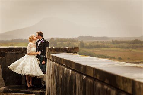 Top Scottish Wedding Photographers