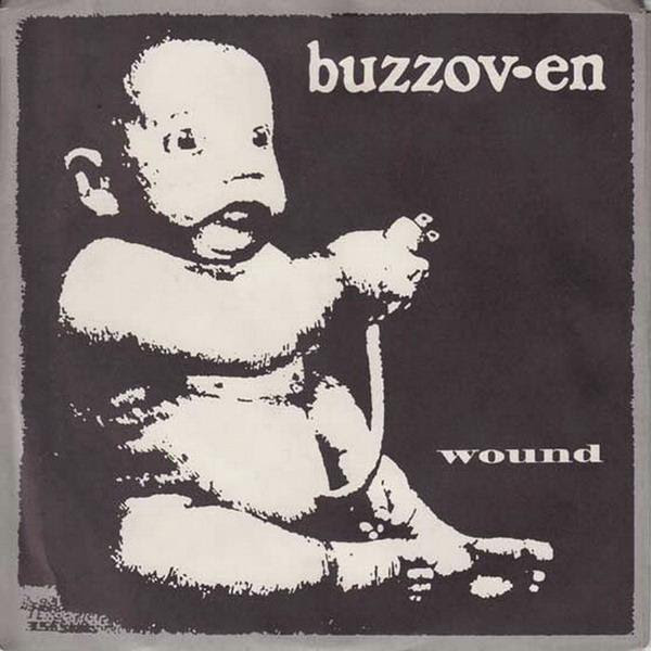 Buzzov*en - Wound Album Cover