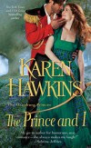 The Prince and I (The Oxenburg Princes) - Karen Hawkins