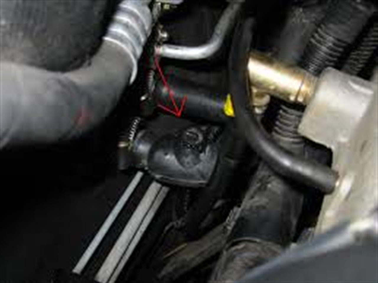 Come Sostituire Radiatore Riscaldamento Lancia Y Lettera43