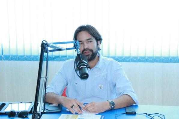 Arquivo: Blog do Ney Lima.