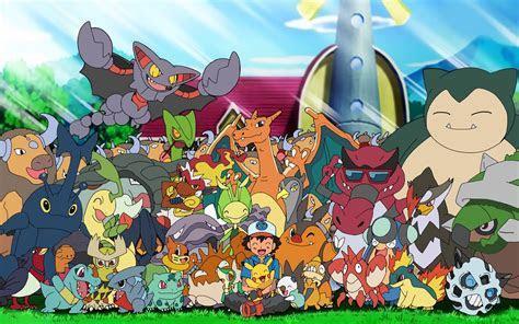 Pokemon Serena Wallpaper   WallpaperSafari