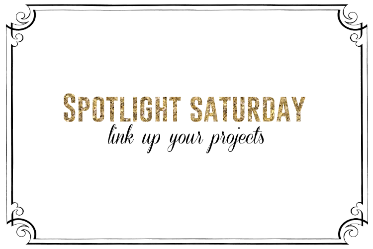 Spotlight Saturday