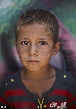 Mohammed Ghassan, 8
