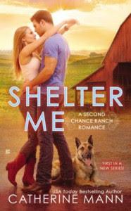 Shelter Me - Catherine Mann