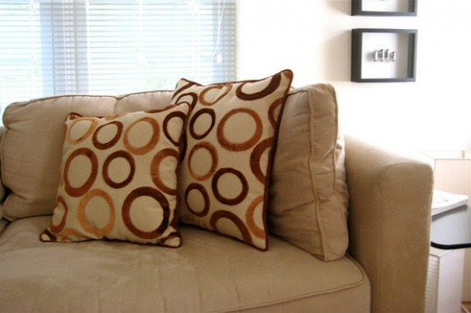 Pillow (Decorative, Sofa, Down, Couch)