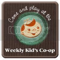 The Weekly Kid's Co-op