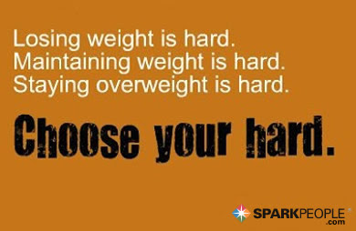 Losing Weight Is Hard Maintaining Weight Is Hard Staying O