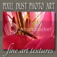 Pixel Dust Photo Art
