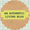 Authentic Living - The Inspired Room