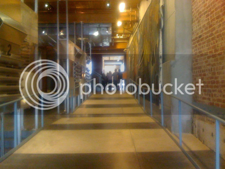 Hallway Leading to Powerset